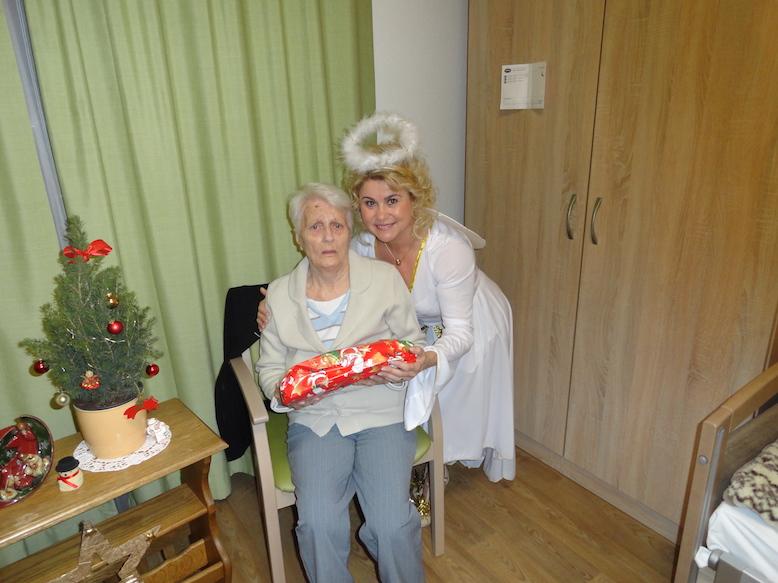 Weihnachtsfeier Im Januar.14 12 2018 Weihnachtsfeier 1 Og Salzgitter